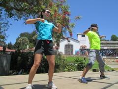 Clínicas Deportivas y Tarde Entretenida en The Mackay School