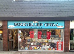 Picture of Bookseller Crow On The Hill, SE19 3AF