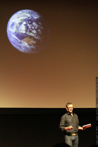 "J. Nichols   Exploring Our ""Blue Mind""   TEDxSanDiego 2012"
