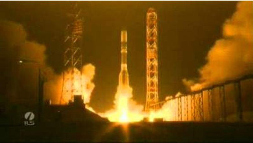 Lancement Proton-M / Yamal-402 - 8 décembre 2012  8254977778_93c1f65a91_b