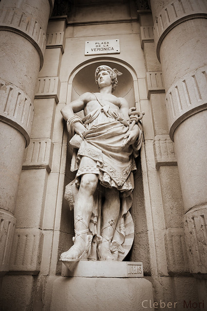 Hermes statue | Flickr - Photo Sharing! Hermes Statue