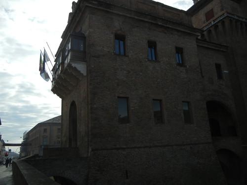 DSCN3685 _ Castello Estense, Ferrara, 17 October