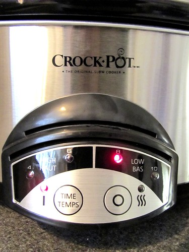 Product Review of the Original Crock-Pot