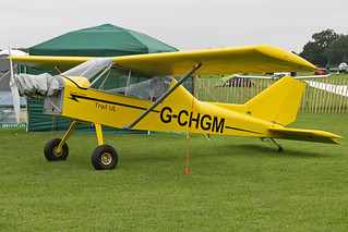 G-CHGM