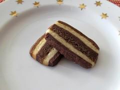 Chocolate-Espresso Slices
