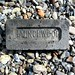 A Haunchwood brick