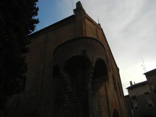 DSCN4974 _ Basilica Santuario Santo Stefano, Bologna, 18 October
