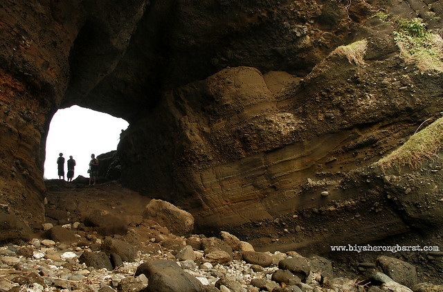 Bantay Abot Cave in Pagudpud Ilocos Norte