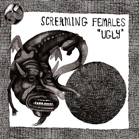 Screaming-Females-Ugly-cos