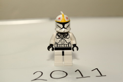 Lego Star Wars Advent Calendar, Day 16