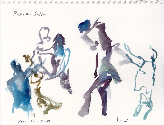 dancing people-2