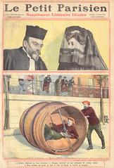ptitparisien 7 nov 1909