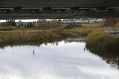 Under Boudreau Bridge