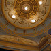 Small photo of Harold Pinter Theatre Ceiling