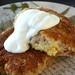 Crockpot Corned Beef Disaster Turned Knish/Latke Save