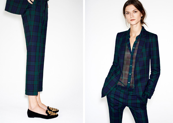 zara_december_lookbook_tartan_plaid_check_suit