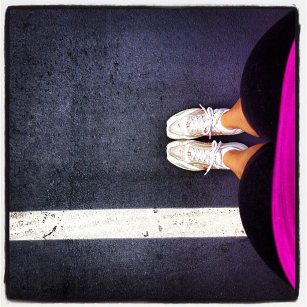 Post-gym