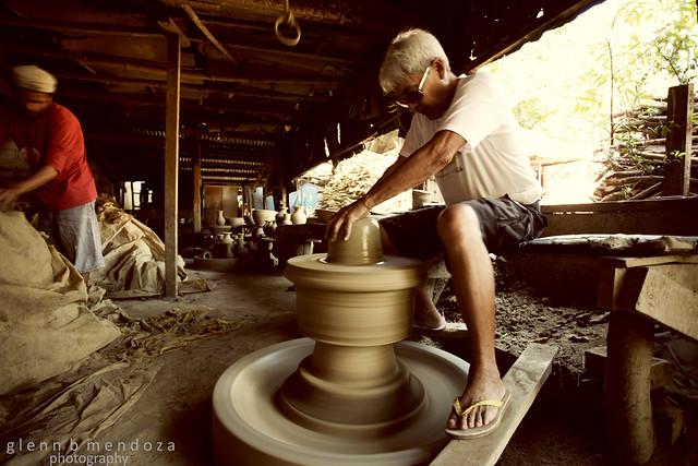 Pot Factory 1