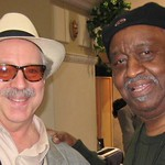 Jon Hammond and Bernard Purdie -- enjoy all the videos since 1989 folks!