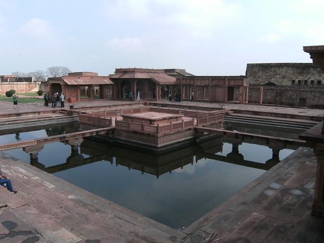 Fatehpur Sikri4