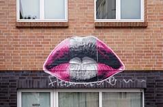 StreetArt Hamburg 13
