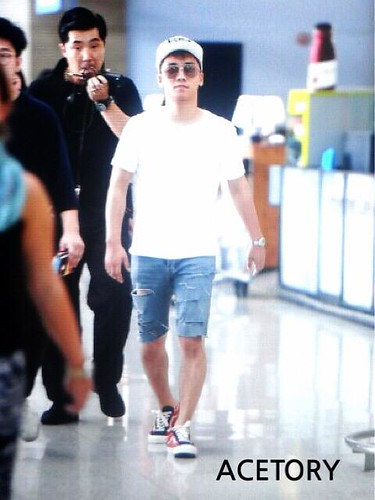 Big Bang - Incheon Airport - 07aug2015 - Acetory - 02
