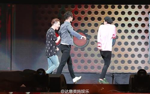 BIGBANG FM Guangzhou Day 1 2016-07-07 more (25)
