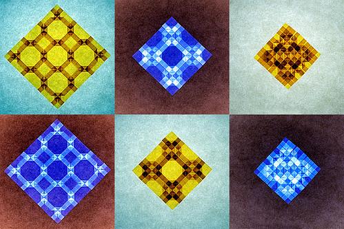 Little Blocks  (Marjan Smeijsters)