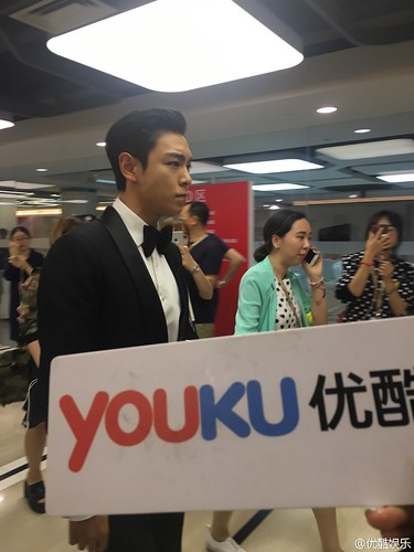 TOP - Shanghai International Film Festival - 11jun2016 - 5558608646 - 01