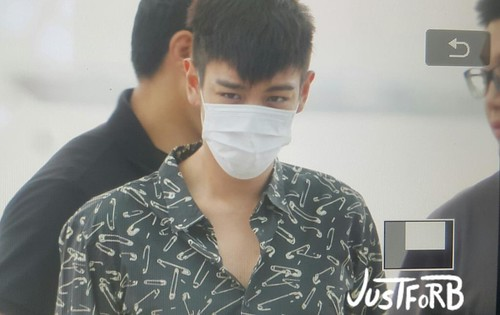 Big Bang - Incheon Airport - 19jun2015 - Just_for_BB - 09