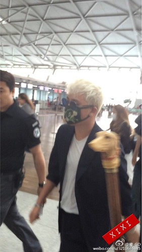 Big Bang - Incheon Airport - 26jun2015 - 3210674885 - 08