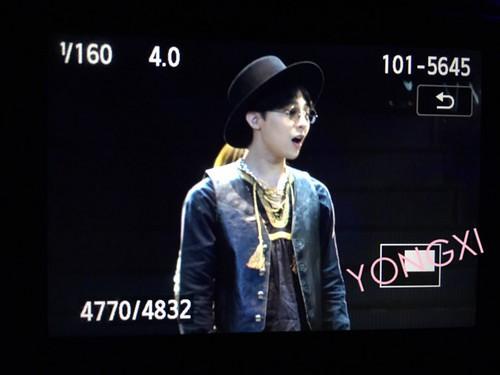 G-Dragon - V.I.P GATHERING in Harbin - 21mar2015 - petz8907 - 05