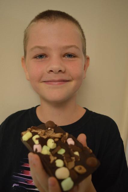 Chocolate Bar 2