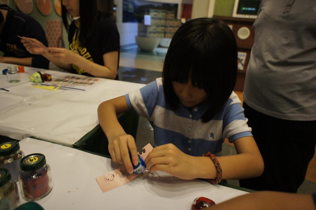 白蘭氏雞精博物館 (17)