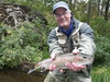 Fly Fishing the McCloud, Bollibokka Club