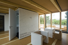 <p>cem` casas em movimento / Solar Decathlon Europe 2012 / I+D+Art</p>