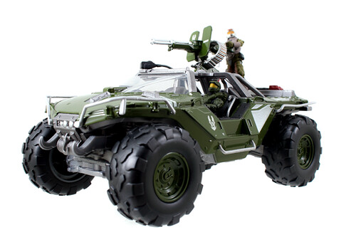 Halo 4 Vehicles Guide - Tips and Strategy