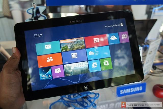 [Preview] Samsung ATIV Smart PC Pro