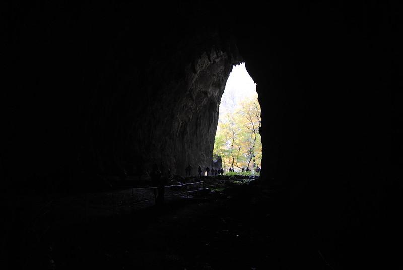 Cuevas de Skocjan (5)