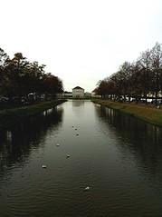 at Nymphenburger Kanal