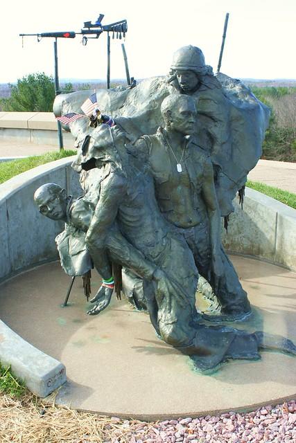 Fragments, Wisconsin Vietnam Veterans Tribute