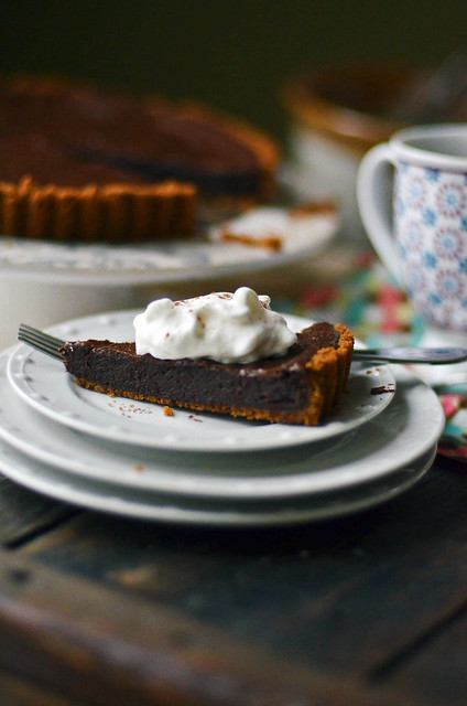 gingersnap pecan crust sweet potato pie with gingersnap pecan crust ...