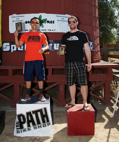 OC Parks Tour Series Results Podium
