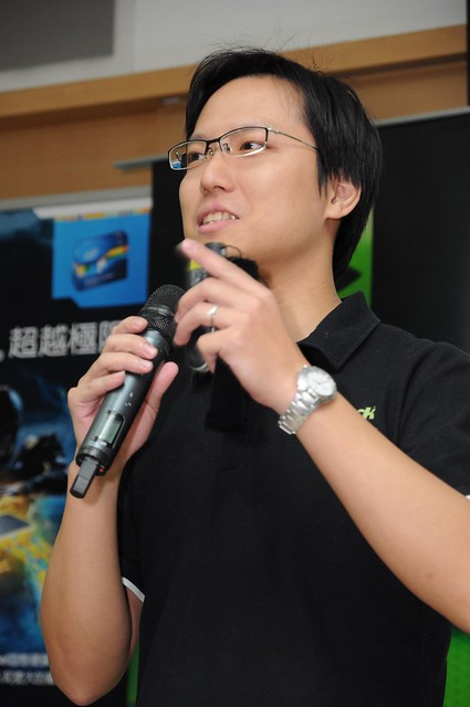 20121110 XFastest 2012 台中網聚