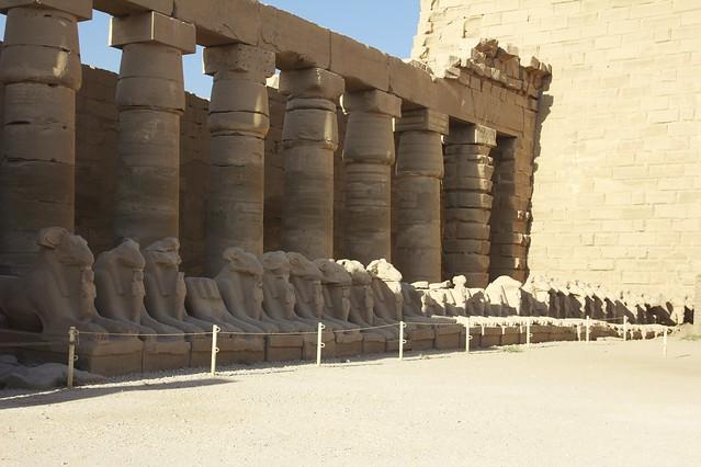 049 - Templo de Karnak