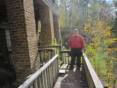 10. The Mill Wheel and Me
