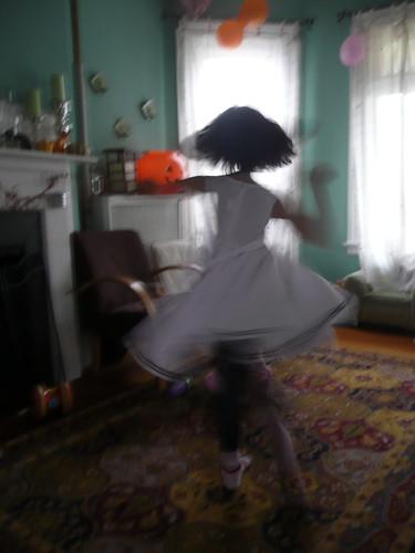Dancing to Doc Watson