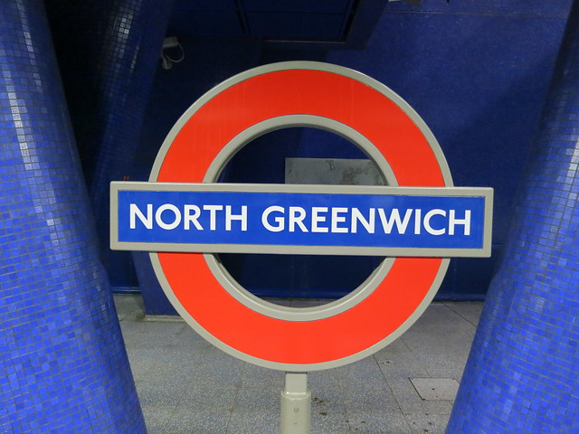 north greenwich tube station explore nitot 39 s photos on. Black Bedroom Furniture Sets. Home Design Ideas