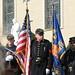 Veterans Day War Memorial Re-dedication...