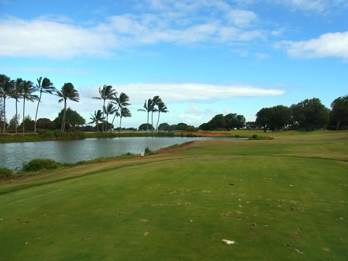 Kauai Lagoon Golf Club 451b